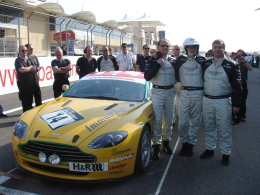 Bahrain24時間レース(2006)
