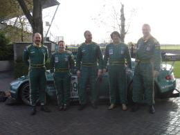 Silverstone Circuit(2006)